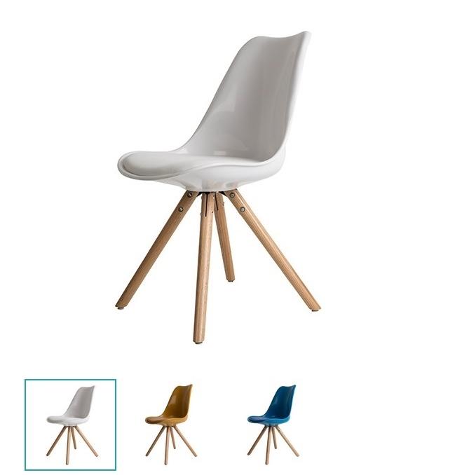Kabana Design eetkamerstoelen