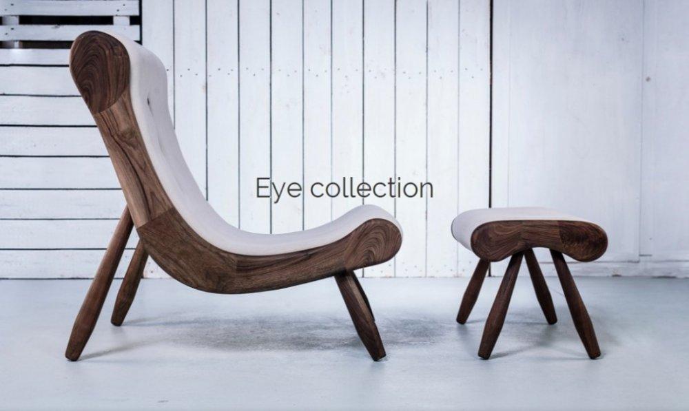 Eetkamer Stoelen Design : Kabana Design stoelen - Product in beeld ...