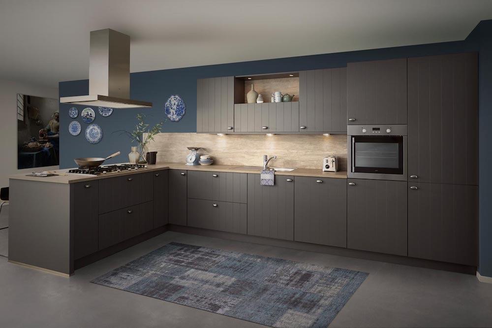 Keller Keukens Tilburg : Landelijke keukens van keller uw keuken