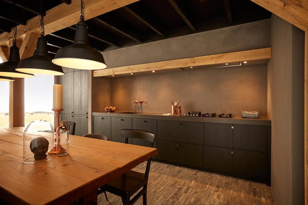 Landelijke Keukens Ideeen : Antieke landelijke keukens showroom ontwerpen interieur inspiratie