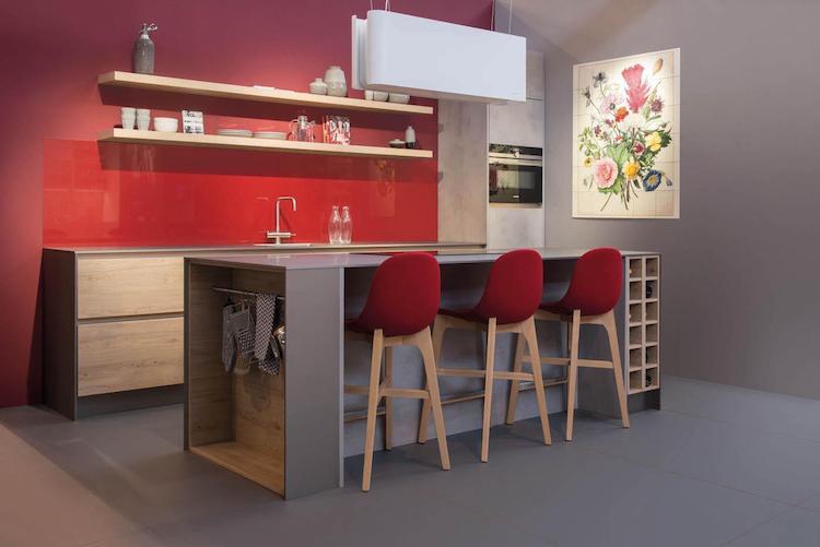 Keuken met personal touch
