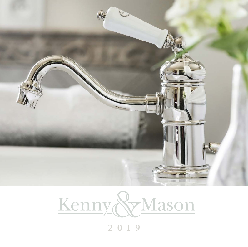 Online brochure | Kenny & Mason