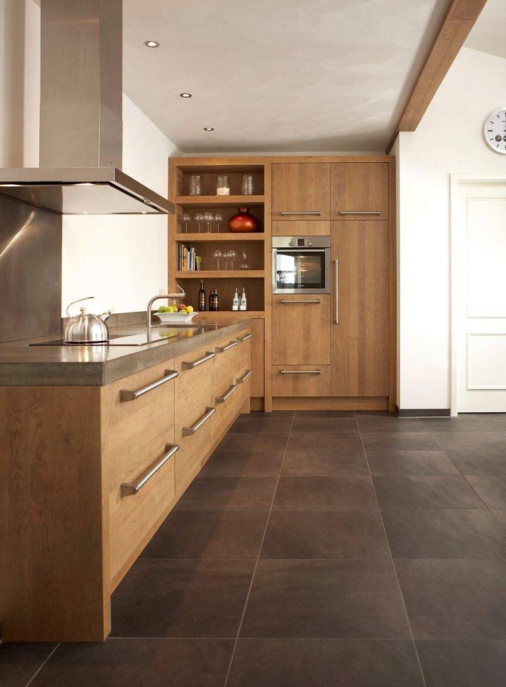 Tegelvloer Keuken Schoonmaken : Woonkamer tegels schoonmaken : Keramische tegels Product in beeld