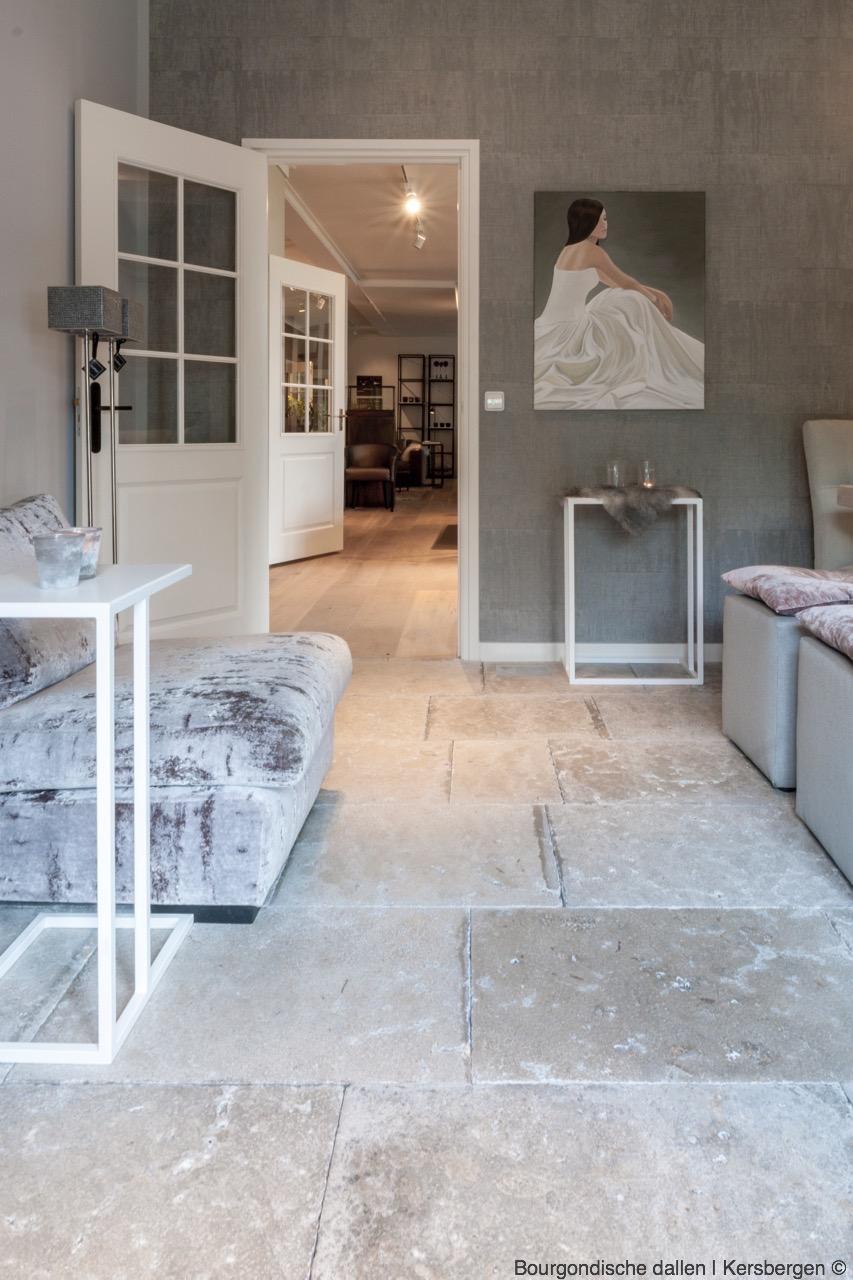 Bourgondische dallen Loft Dordogne | Kersbergen