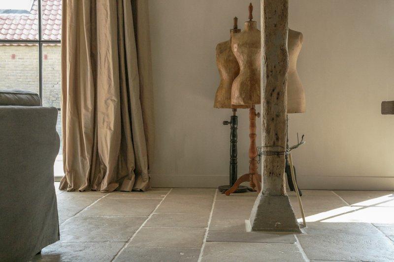 Kersbergen natuursteen vloeren dallen product in beeld