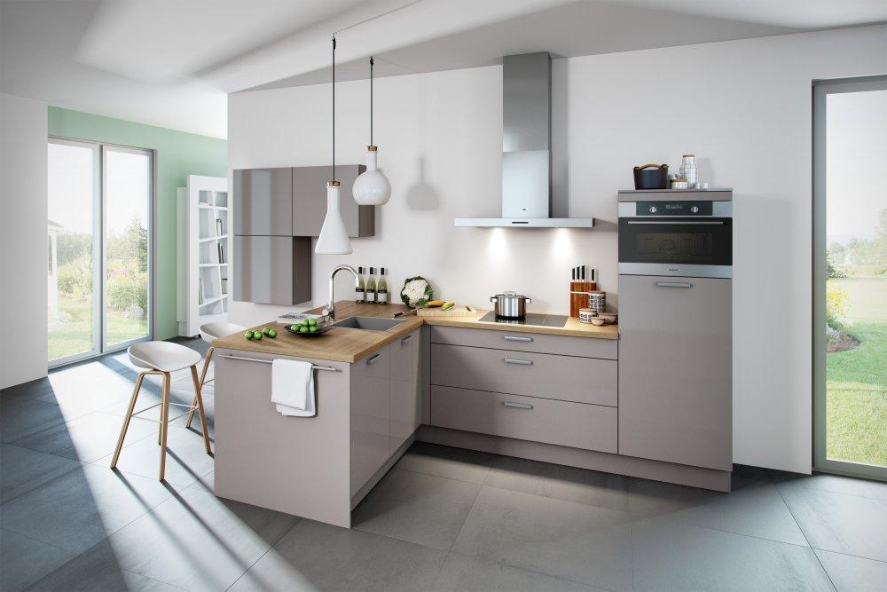 Keuken in de hoek | hoekkeukens