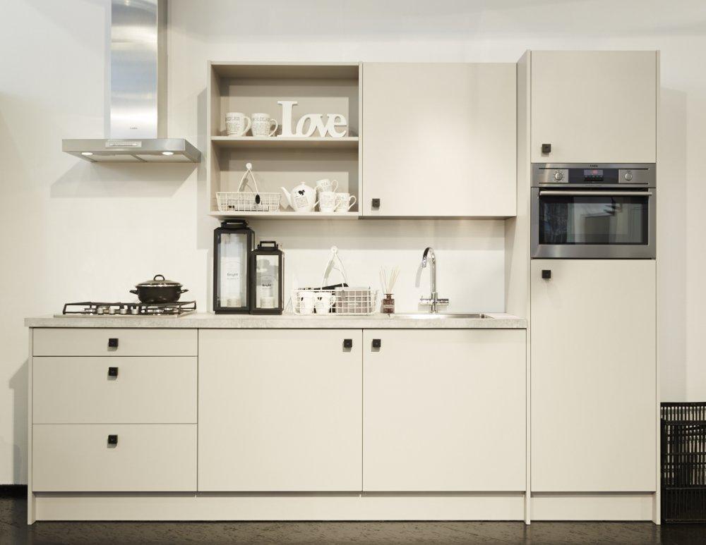 Keuken Kasten Melamine : keuken-selected-by-riverdale-melamine-uni ...
