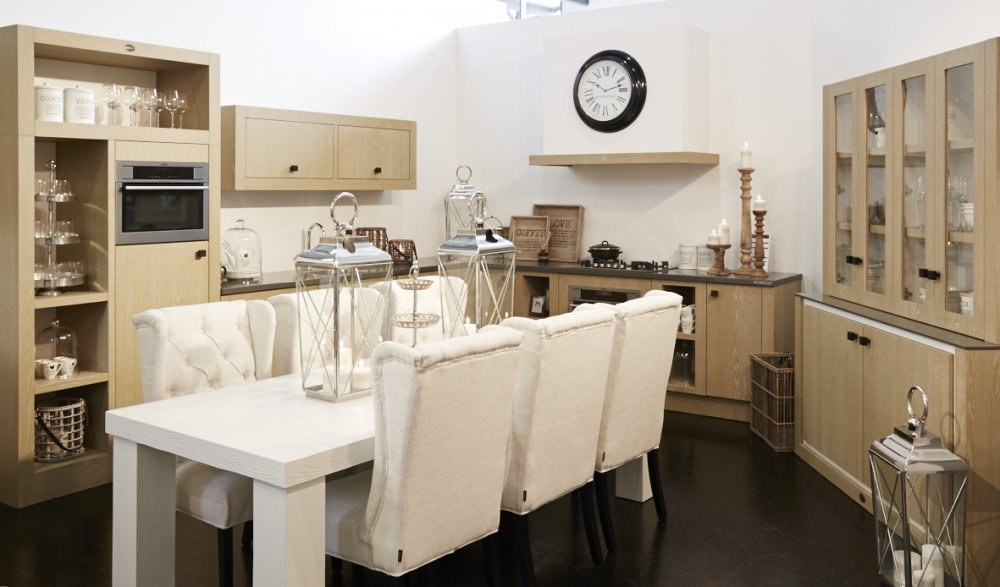 Keuken the natural by riverdale   product in beeld   startpagina ...