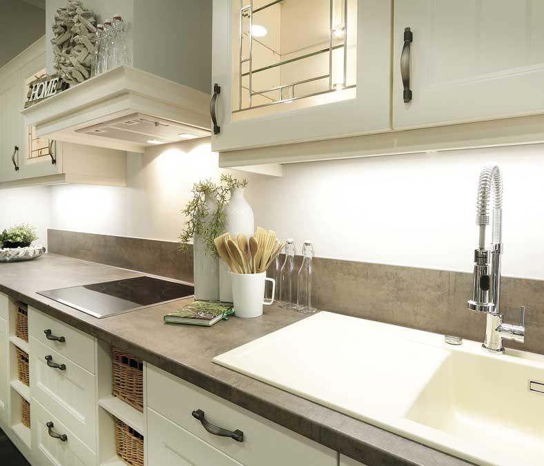 keukenverlichting product in beeld