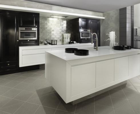Keukenbladen silestone by arte product in beeld startpagina voor keuken idee n uw - Werkblad silestone ...