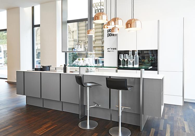 Porsche Design Keuken : Porsche design küche poggenpohl küche porsche design