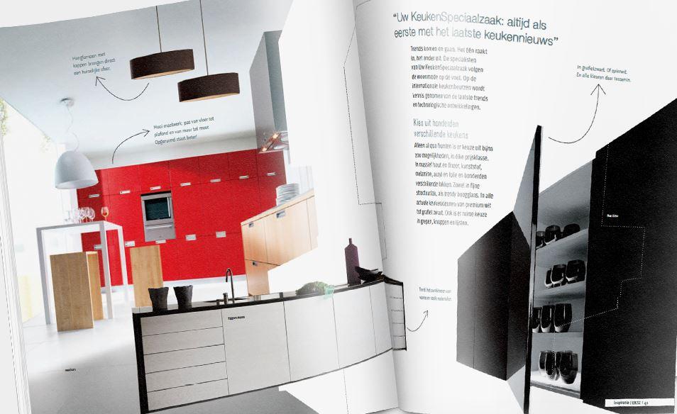 Keuken Idee?n Boek : – Product in beeld – Startpagina voor keuken idee?n UW-keuken.nl