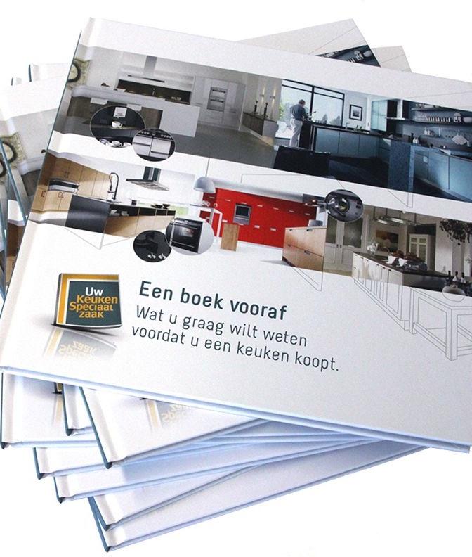 Keuken Inspiratie Boek : – Product in beeld – Startpagina voor keuken idee?n UW-keuken.nl