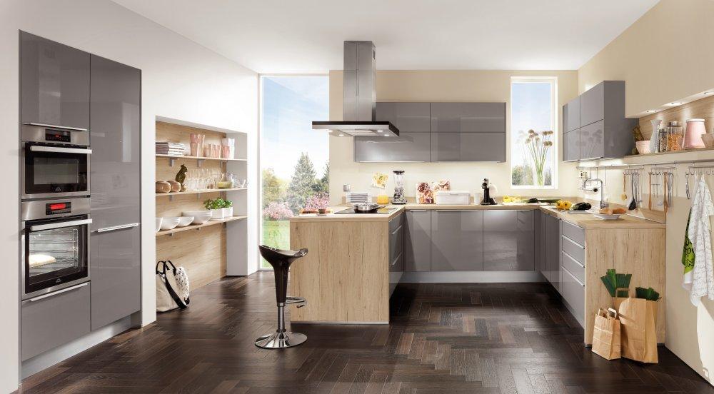 Keuken U Vorm : Keukens met u vorm uw woonidee