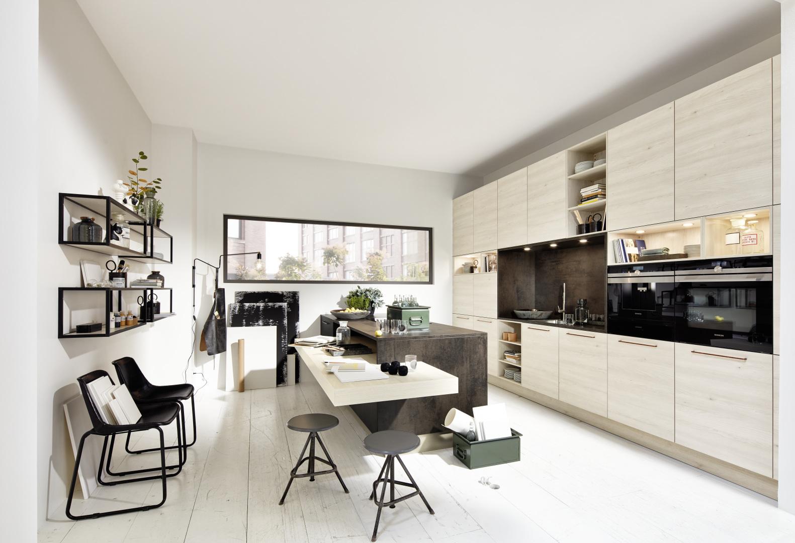 Keukenspecialist.nl Nolte Küchen