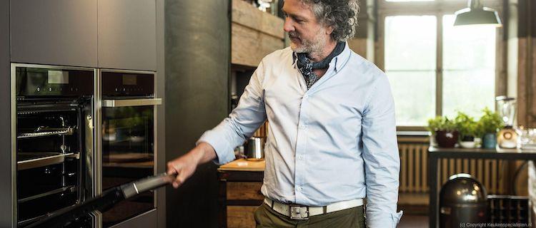 A-merk apparatuur | Keukenspecialisten.nl