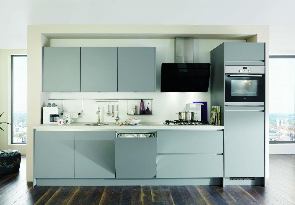 Moderne Keuken Kleuren : Moderne keuken in trendy kleur product in beeld startpagina voor