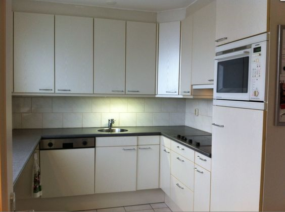 Keukenrenovatie Kopen : Kitchen Restyle Keukenrenovatie Product in beeld