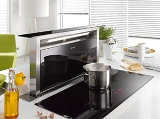 Kitchen Restyle keukenrenovatie inbouwapparatuur