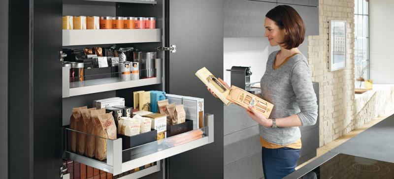 Kitchen Restyle keukenrenovatie keukenladen en scharnieren