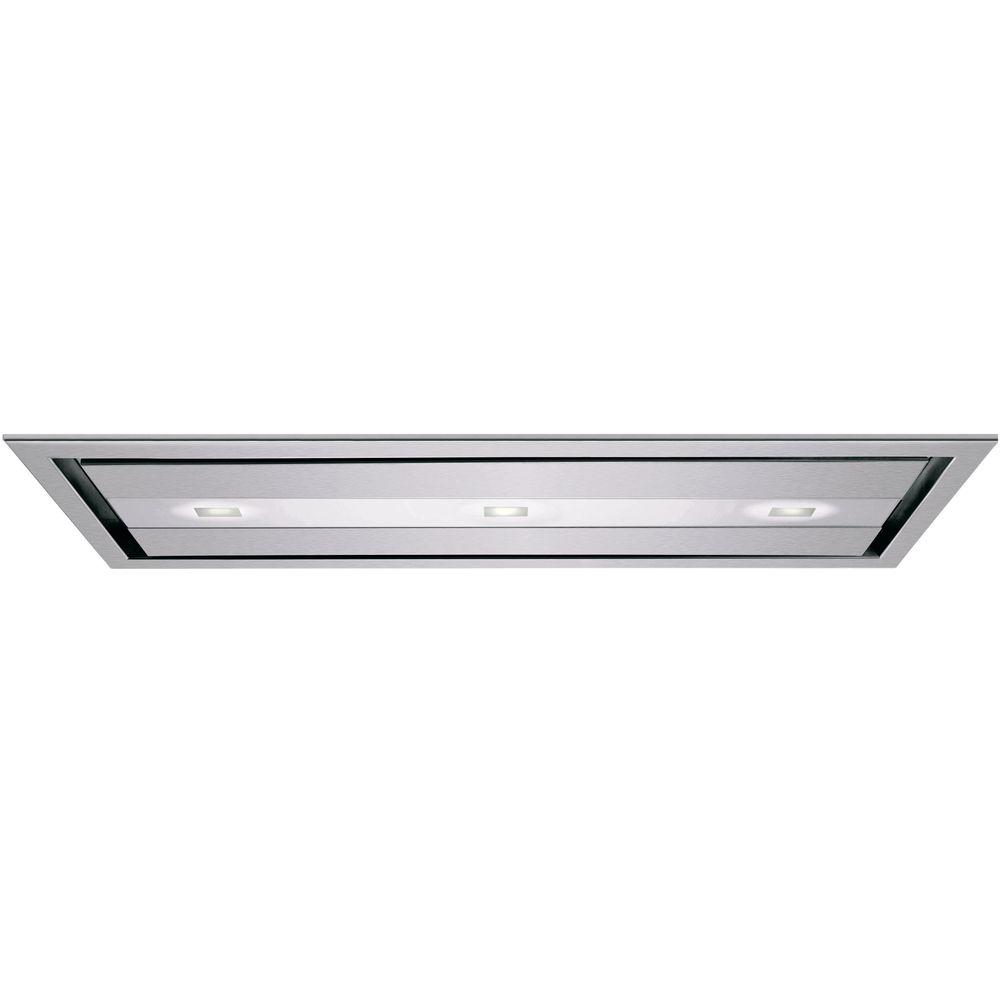 Plafond afzuigkap met externe motor | KitchenAid