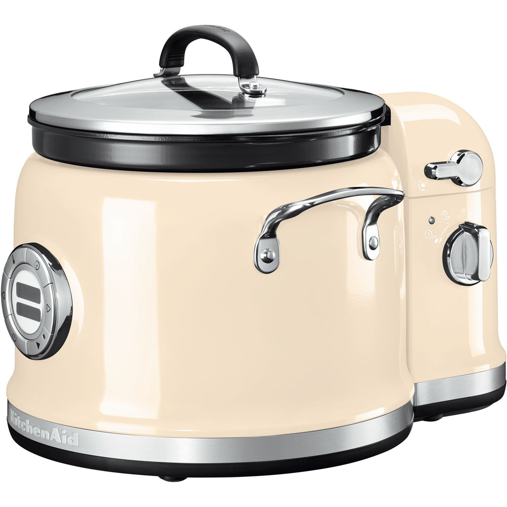 KitchenAid Multicooker en roertoren
