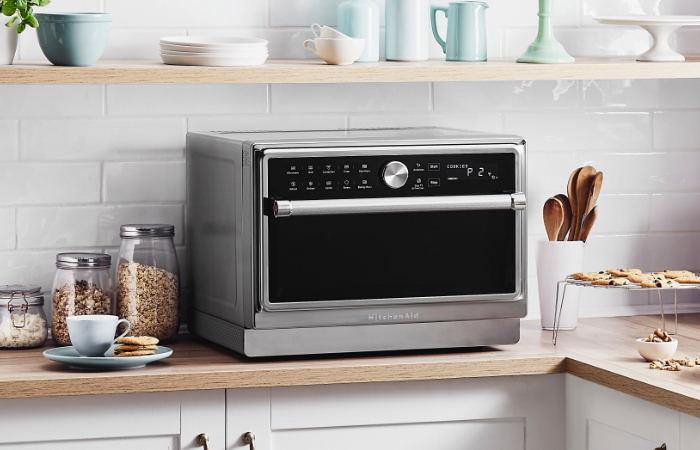 Vrijstaande Magnetron Limited Edition | KitchenAid