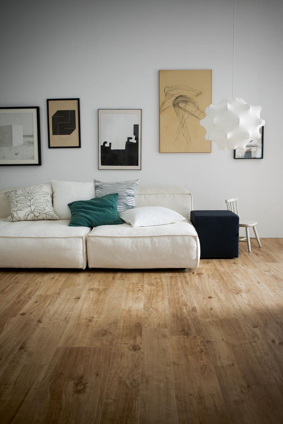 KOL tegels keramisch hout