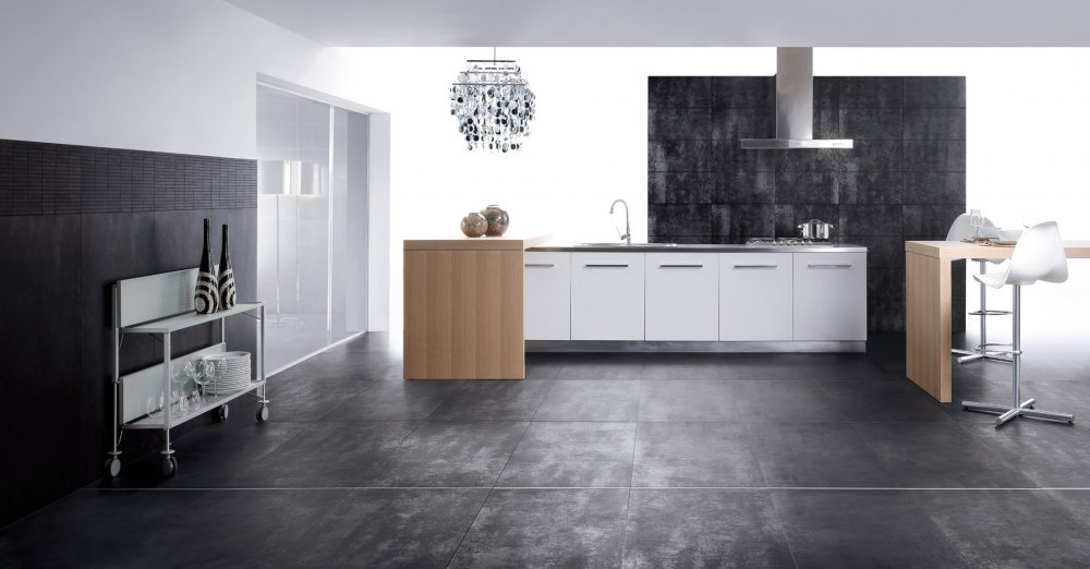 keuken tegels den bosch : Kol Tegels Keukenvloer Product In Beeld Startpagina Voor