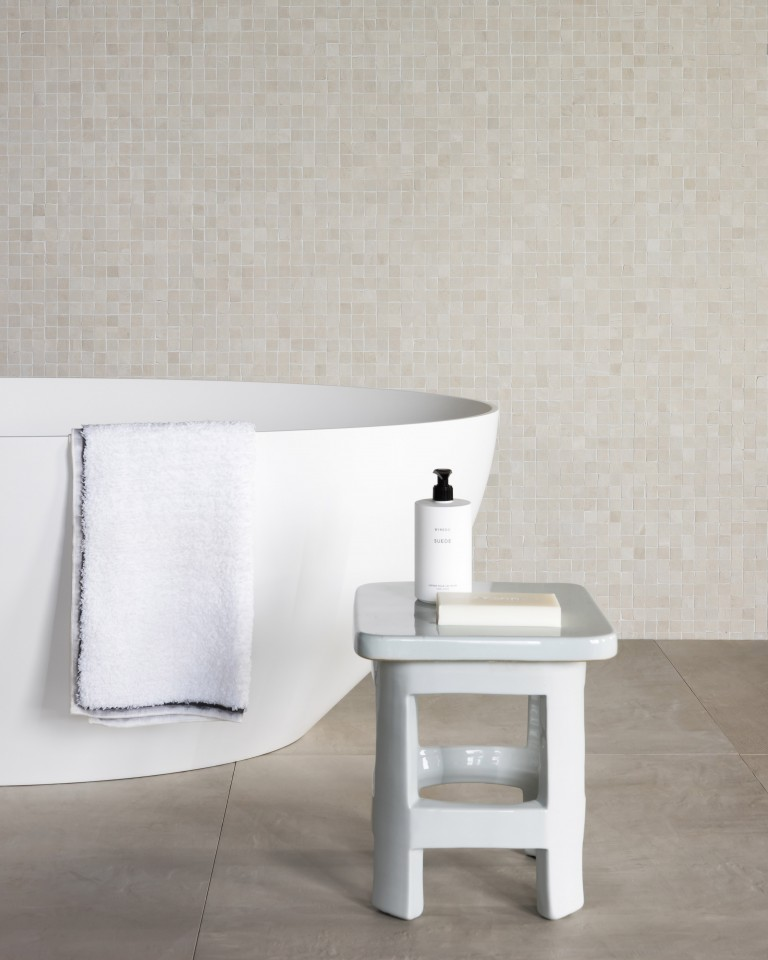 Kol tegels tegelcollectie piet boon tiles stones by douglas jones product in beeld - Muurpanelen badkamer ...