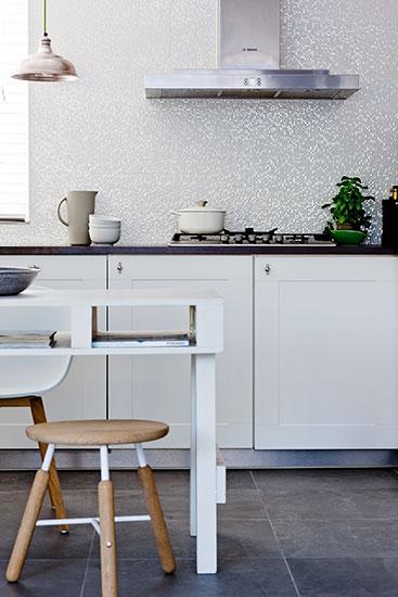Witte Keuken Tegels : – Product in beeld – Startpagina voor keuken idee?n UW-keuken.nl