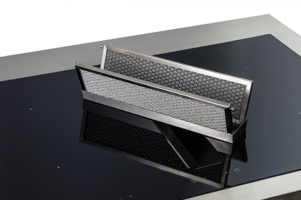 Turbokoken Met Inductie : Neff inductiekookplaten met flexzones product in beeld