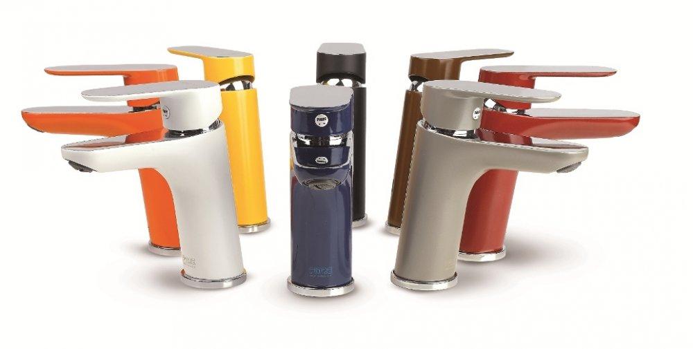 Kranen-serie Fiore Kevon Chic - Product in beeld - - Startpagina voor ...