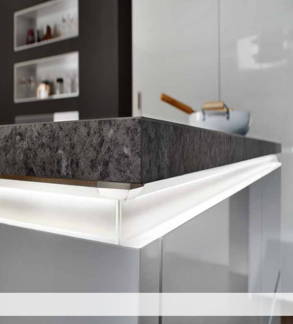 Ingebouwde verlichting | Kuhlmann Keukens