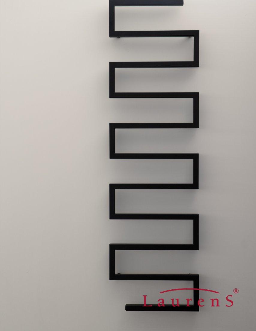Labyrinth designradiator  Product in beeld  Startpagina voor badkamer ideeë # Designradiator Smal_085944