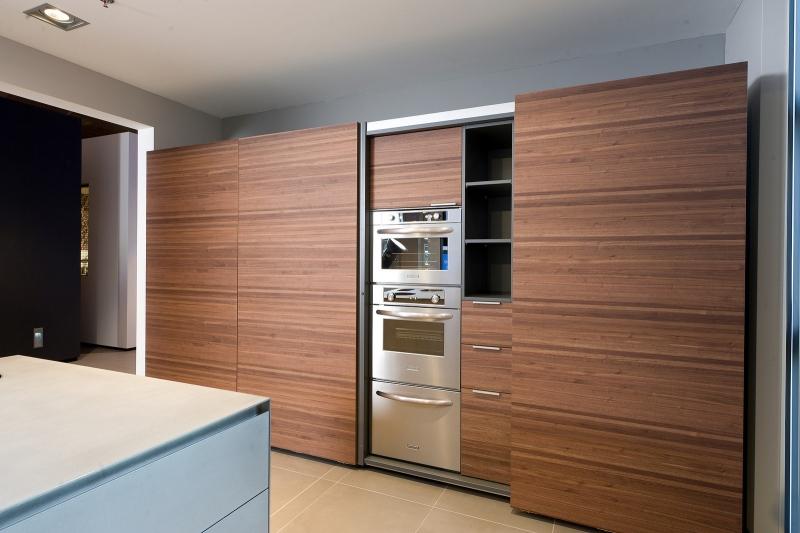 eggersmann unique steel by tieleman keukens product in. Black Bedroom Furniture Sets. Home Design Ideas