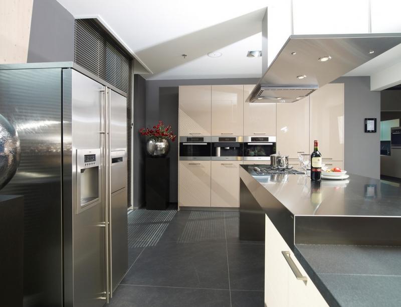 Eggersmann bagnolo by tieleman keukens product in beeld startpagina voor keuken idee n uw - Land keuken model ...