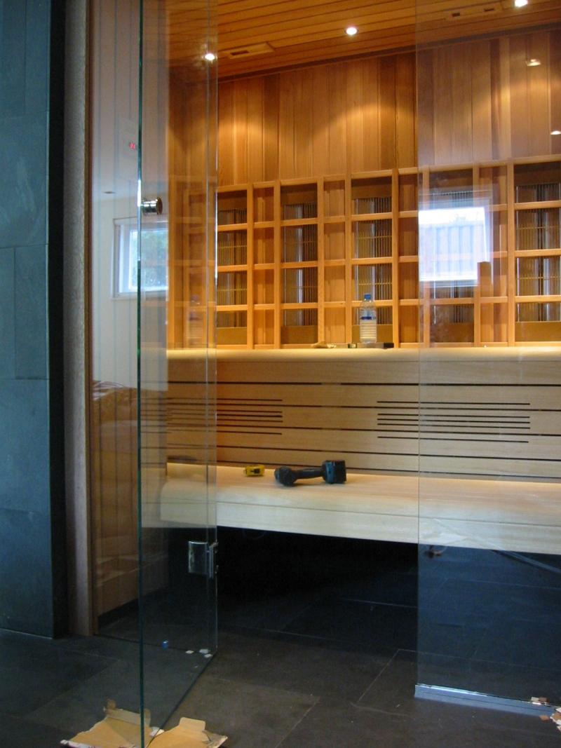Cerdic Infrarood Sauna - Product in beeld - Startpagina voor ...
