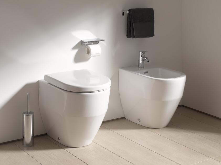 Pro Toilet | Laufen