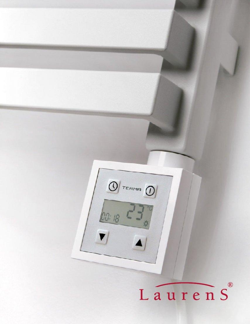Timer voor elektrische radiator | Laurens