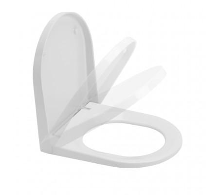 Lanesto Comfort softclose toiletzitting