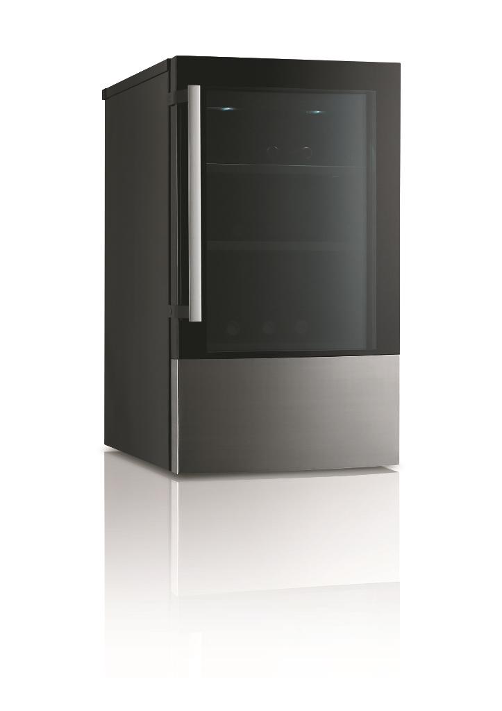 Le Chai LB380X Wijnklimaatkast met 2 temperatuurzones