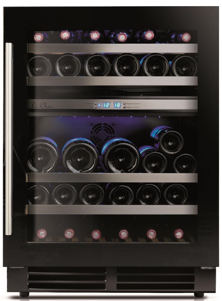 Le Chai onderbouw wijnklimaatkasten