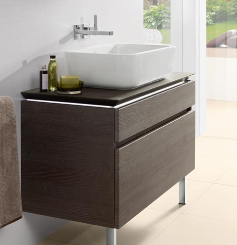 legato badkamermeubelen villeroy boch product in beeld startpagina voor badkamer idee n. Black Bedroom Furniture Sets. Home Design Ideas