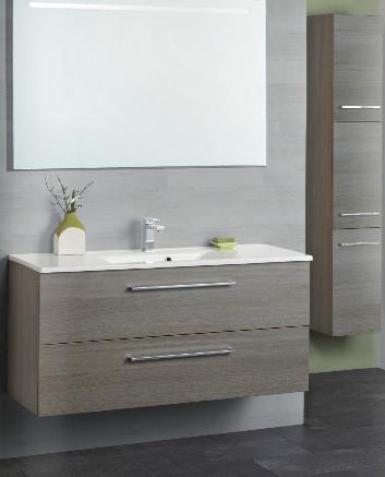 Plieger badkamermeubels en spiegelkasten - Product in beeld ...