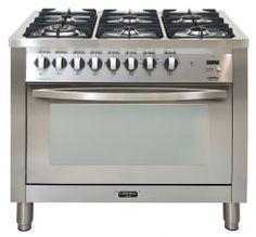 Lofra Curva 1 oven 190.60 (90 cm)