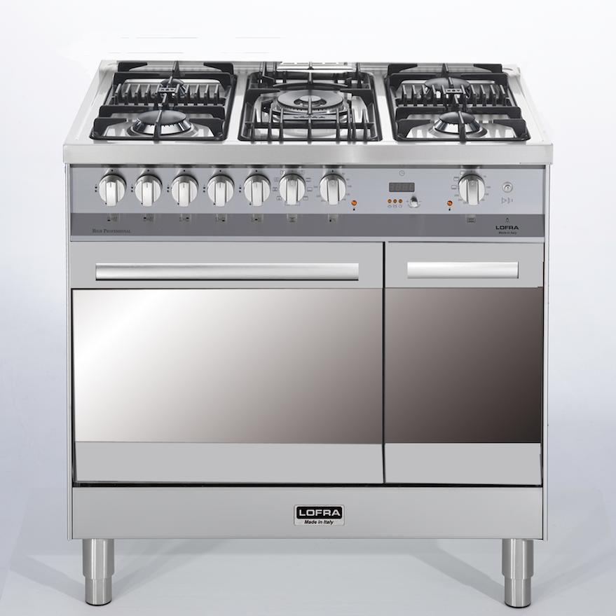 Lofra Maxima 2 oven