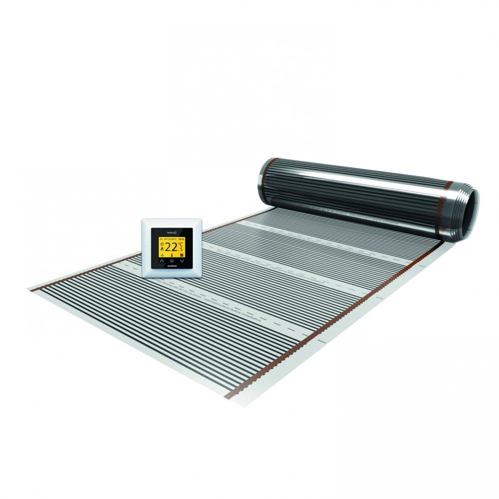 magnum foil product in beeld startpagina voor vloerbedekking