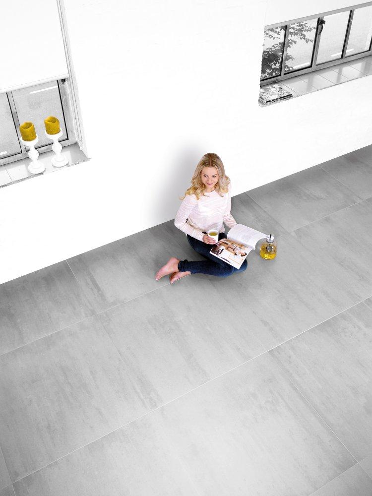 MAGNUM SlimFit elektrische vloerverwarming