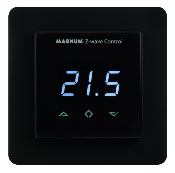 Magnum thermostaat Z-Wave
